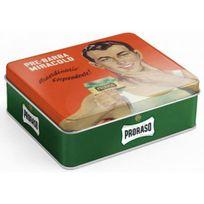 Proraso - Coffret Vintage Gino Peaux Mixtes à Grasses
