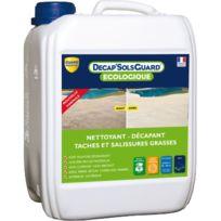Guard Industrie - Décapant et nettoyant sols, murs, terrasses - Décap'Sols Guard® Ecologique 5L