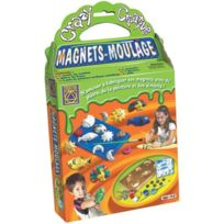 Bsn - Creative Toys - Ct 5158 - Kit Loisir CrÉATIF - Magnet Moulage