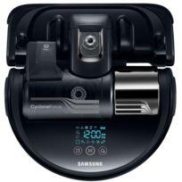 Samsung - aspirateur robot programmable + télécommande - sr20k9350w