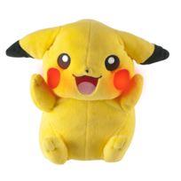 TOMY - Peluche à fonction Mon Ami Pikachu - T18984D