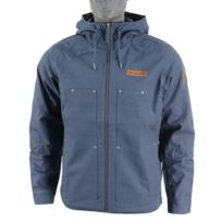 Columbia - Manteau Loma Vista Hooded Jacket