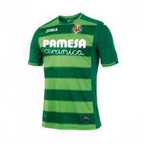 Joma - Villarreal Cf 3ª Equipación 2016-2017 Vert