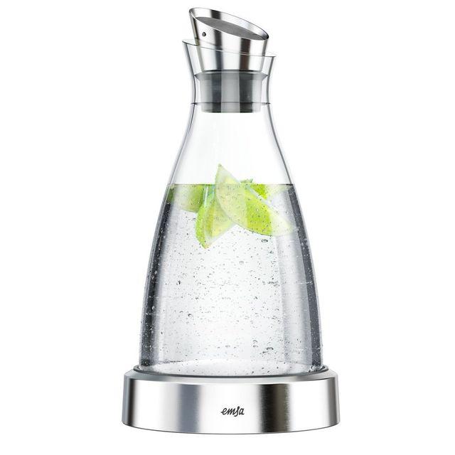 EMSA carafe 1l + socle réfrigérant - 505219