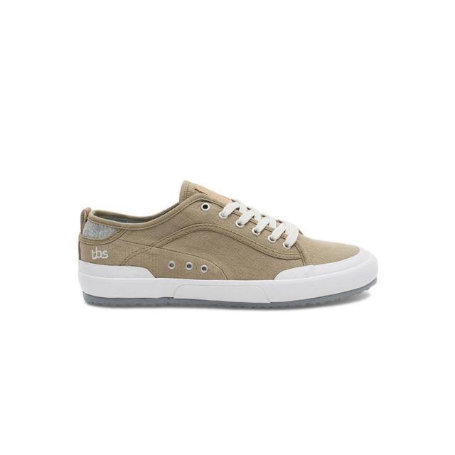 d2104c139f8ac Tbs - Sneakers - Basses Elouan - pas cher Achat   Vente Baskets ...