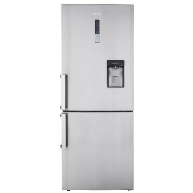 Samsung - Réfrigérateur-congélateur combiné RL4363FBASL