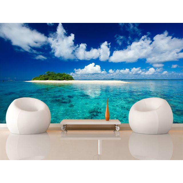 declina papier peint deco adh sif paysages top vente poster xxl mural pas cher achat. Black Bedroom Furniture Sets. Home Design Ideas