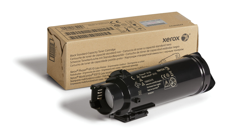 106R03476 - Toner Phaser 6510 Noir