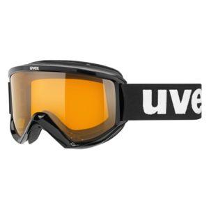 Uvex Fire Lunettes de ski Noir m3k37rLRO