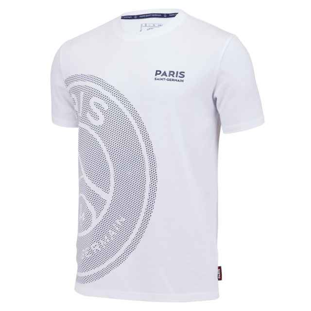 paris saint germain t shirt psg collection officielle. Black Bedroom Furniture Sets. Home Design Ideas