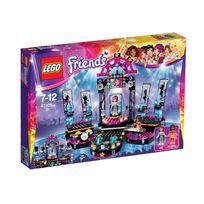 Lego - FRIENDS - La scène de la chanteuse - 41105