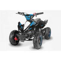 Nitro Motors - Quad speedy deluxe bleu