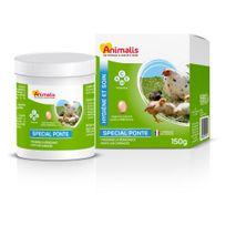 Animalis - Aliment Spécial Ponte pour Basse Cour - 150g