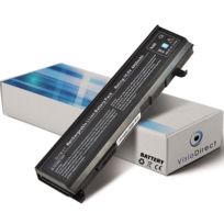 Visiodirect - Batterie pour ordinateur portable Toshiba Satellite M70-168 10.8V 4400mAh