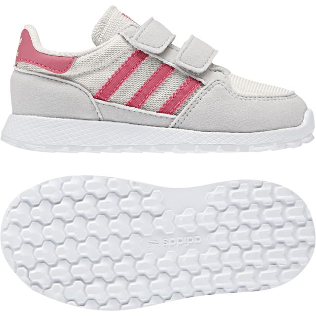 Adidas Chaussures bébé Forest Grove pas cher Achat