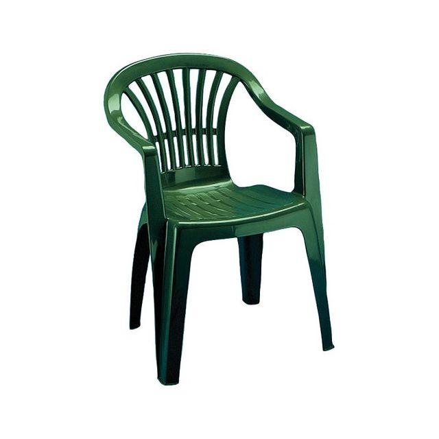 Chaises de jardin - Achat Chaises de jardin pas cher - Rue du Commerce