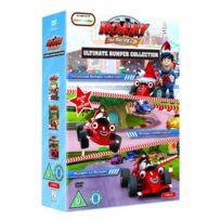 2entertain - Roary The Racing Car - Ultimate Bumper Collection IMPORT Anglais, IMPORT Coffret De 3 Dvd - Edition simple