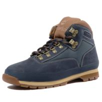 23479fb3ad2 Timberland - Euro Sprint Homme Chaussures Bottes Bleu Multicouleur 43.5