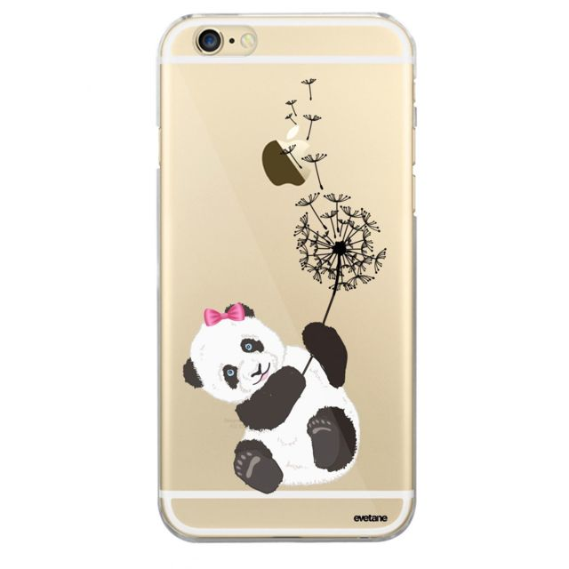 coque panda iphone 6