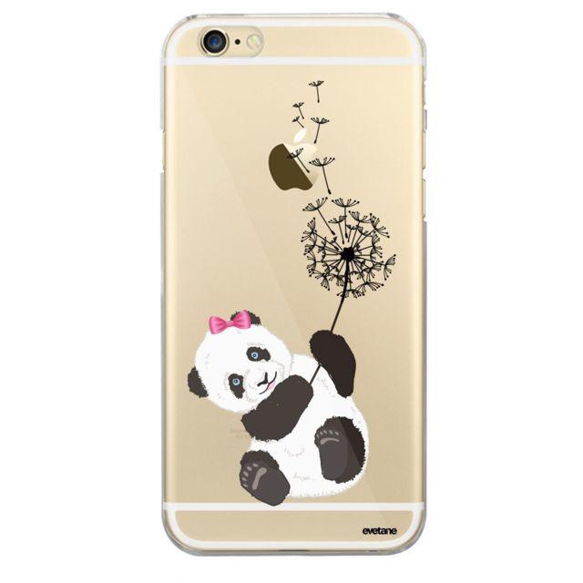 coque iphone 6 panda