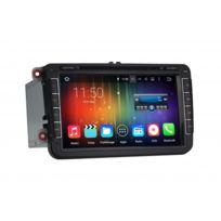 Auto-hightech - Autoradio Volkswagen Android 5.1 voiture radio Gps WiFi