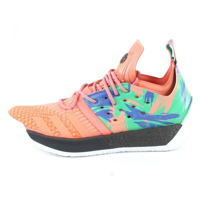 Adidas performance Chaussures de Basketball Harden Vol. 2