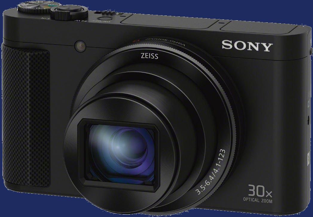 Appareil Photo compact DSC-HX90 - Noir