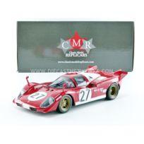 Cmr - 1/18 - Ferrari 512 S - 24H Daytona 1970 - Cmr031