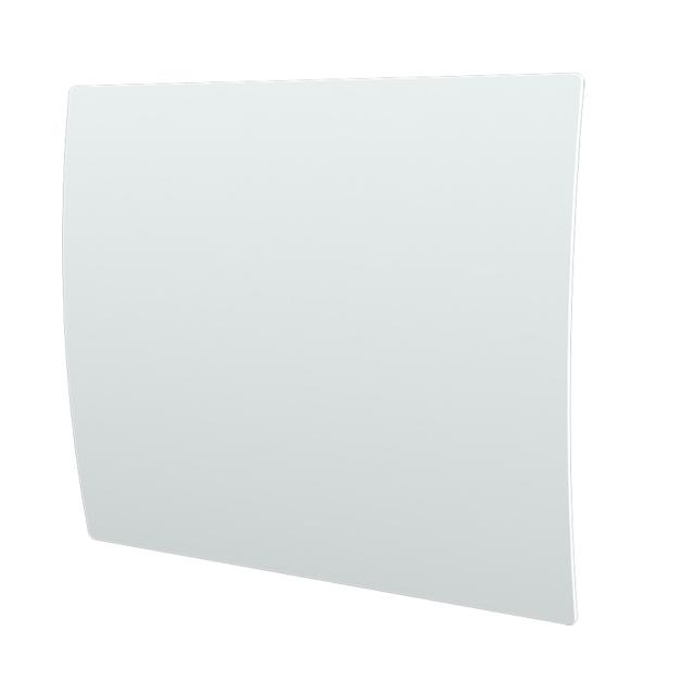 carrera radiateur inertie en fonte verre blanc bomb 1000w 1 000 w pas cher achat vente. Black Bedroom Furniture Sets. Home Design Ideas