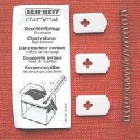 Leifheit - Jeu 3 Languettes + 1 Ressort Cherrymat