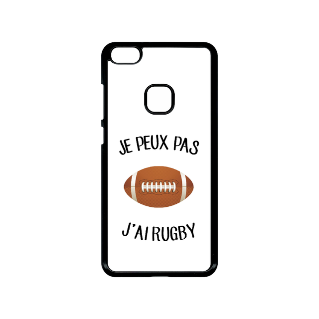 coque huawei p10 rugby