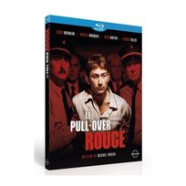 Paramount - Le Pull-over rouge Blu-Ray