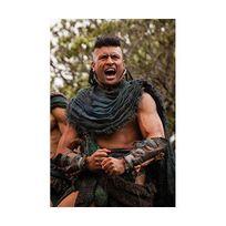 Warner Bros - Coffret 3 aventures légendaires : Valhalla Rising, le guerrier des ténèbres + Northmen, les derniers Vikings + The Dead Lands, La terre des guerriers