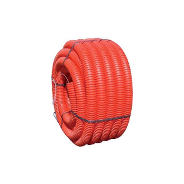 legrand gaine pour cable electrique tpc double paroi coloris rouge pas cher achat vente. Black Bedroom Furniture Sets. Home Design Ideas