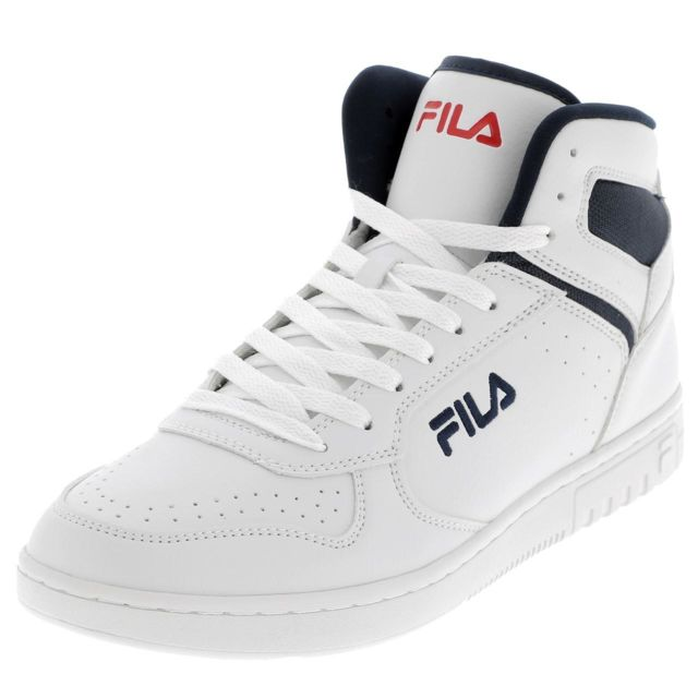 Fila Chaussures mid mi montantes Forward mid h Blanc 37262