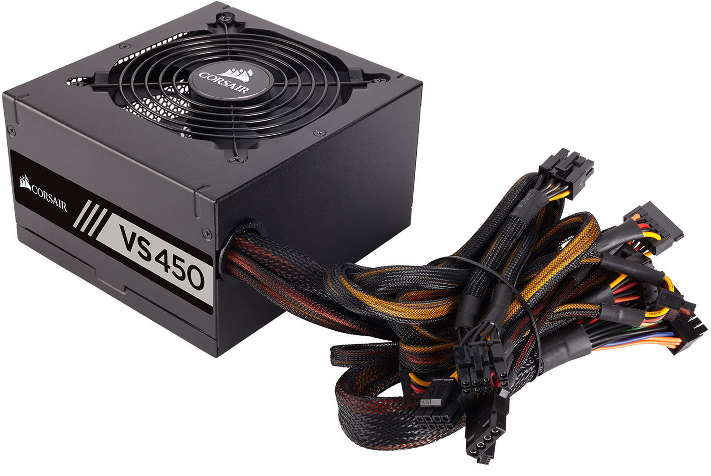 VS450 450W - 80 Plus White