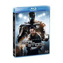Disney - Real Steel Blu-Ray
