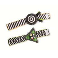 Manhattan Toy - 210930 - Wimmer-fergusson - Hochet Reversible Wrist