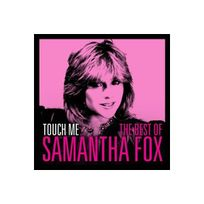 Bmg - Touch me - the very best of Samantha Fox