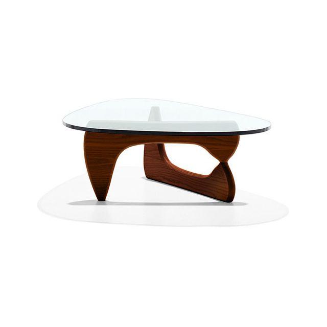 Privatefloor Table basse NoguchiI Isamu Noguchi