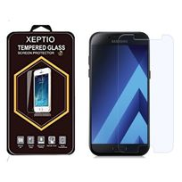 Xeptio - Samsung Galaxy A3 2017 4G protection écran en verre trempé - Tempered glass screen protector