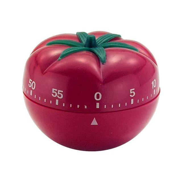 SUNNEX minuteur mécanique tomate 60mn - 90219to