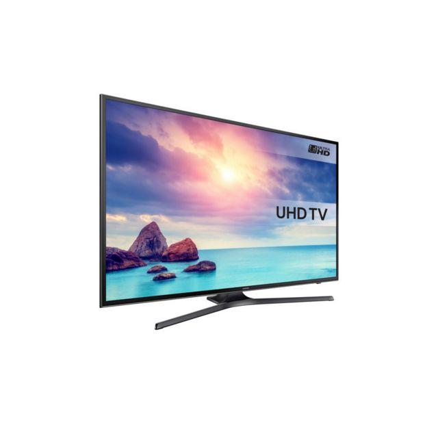 TV Led 43 - UE43KU6050KXZT small