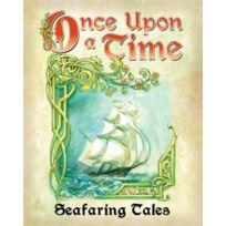 Atlas - Games - 330090 - Jeu De Cartes - Once Upon A Time - Seafaring Tales