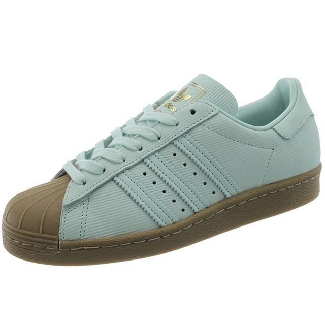 25fa23bac3 Adidas - Superstar 2 W - pas cher Achat / Vente Baskets femme -  RueDuCommerce