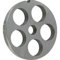 Reber - Grille acier Pour hachoir à viande n°12 Grille 68mm Trou 20mm