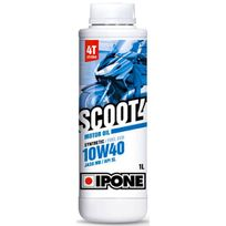 Ipone - Scoot 4 - 10W40 Synthetic - 1 Litre 4T