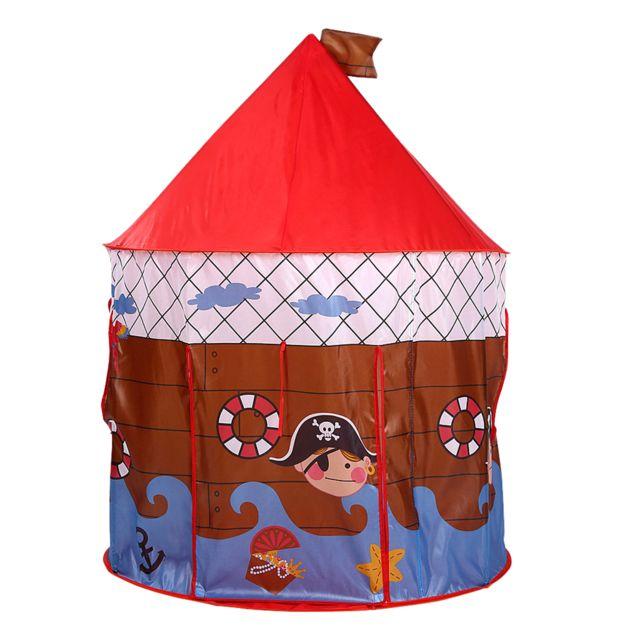 Tente de jeux enfant Tente Jardin fille garçon