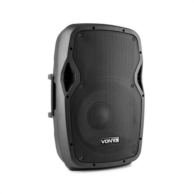 VONYX AP1200ABT MP3 Enceinte active Hi-End batterie 600W 12
