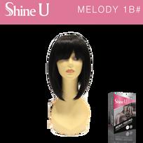 Hyf - Référence Futura wig Melody 1B